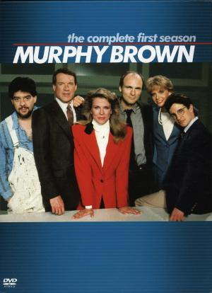 Murphy Brown (TV Series)