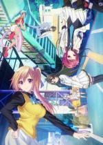 Myriad Colors Phantom World (Serie de TV)
