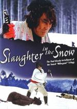 Slaughter in the Snow