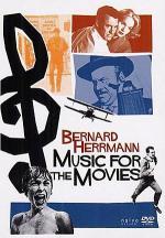 Music for the Movies: Bernard Herrmann