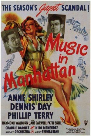 Music in Manhattan