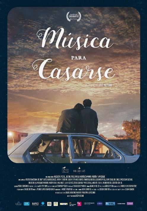 Música para casarse (2017) | DVDRip Latino HD GoogleDrive 1 Link