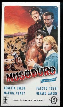 Musoduro