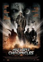 Crónicas mutantes, vol. 1