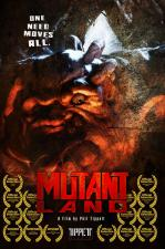 Mutant Land (C)