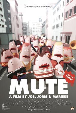 Mute (C)