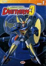 Daitarn 3 (Serie de TV)
