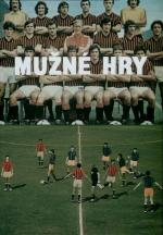 Muzné hry (The Male Game) (Virile Games) (C)