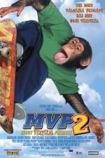 MVP: Most Vertical Primate (MVP2)