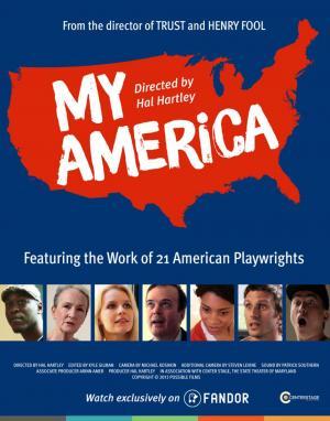 My America (Serie de TV)