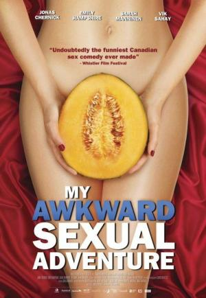 Mi gran aventura sexual
