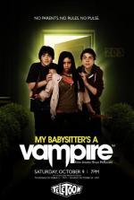 Mi niñera es un vampiro (TV)