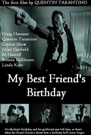 El cumpleaños de mi mejor amigo