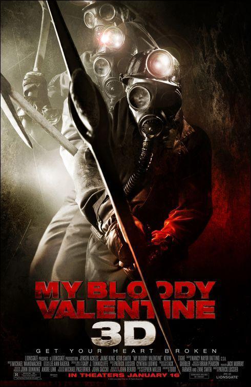 My Bloody Valentine 1080p Latino Gratis ()
