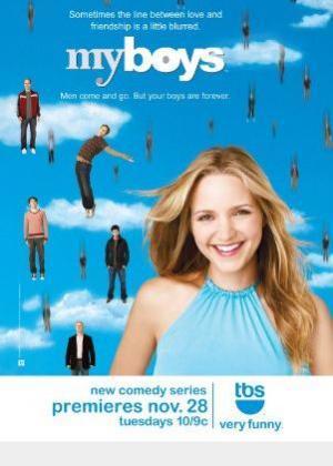 Mis chicos y yo (Serie de TV)
