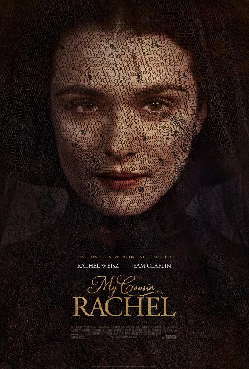 Mi prima Rachel Online