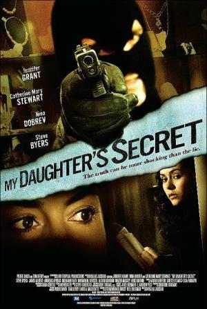 El secreto de mi hija (TV)