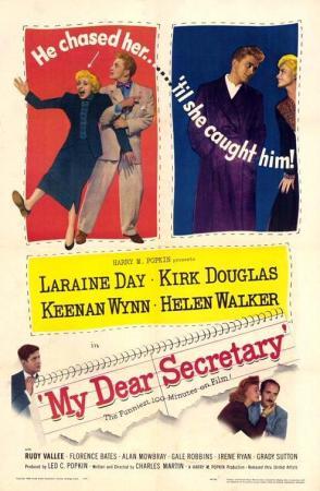 Mi querida secretaria
