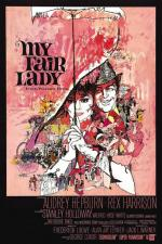 My fair lady: mi bella dama