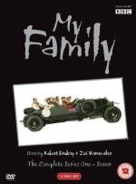 My Family (TV Series) (Serie de TV)