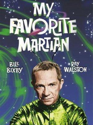 Mi marciano favorito (Serie de TV)