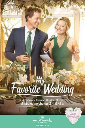 My Favorite Wedding (TV)