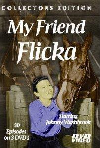 Mi amiga Flicka (Serie de TV)