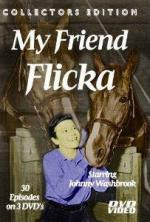 Mi amiga Flicka (Serie de TV)