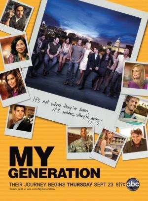 My Generation (Serie de TV)