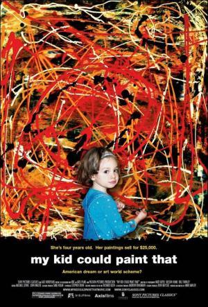 Marla, un prodigio del arte
