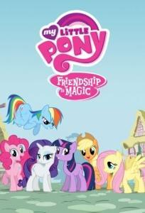 My Little Pony: Friendship is Magic (TV Series)