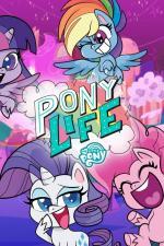 My Little Pony: Pony Life (Serie de TV)
