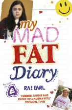 My Mad Fat Diary (TV Series)