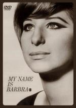 My Name Is Barbra (TV)