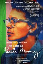 My Name Is Pauli Murray