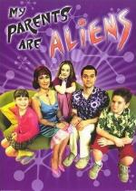 My Parents Are Aliens (Serie de TV)