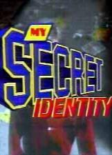 My Secret Identity (Serie de TV)