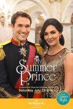 My Summer Prince (TV)