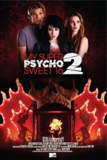 Psicosis en mis super dulces 16: Parte 2 (TV)