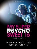 Psicosis en mis super dulces 16 (TV)