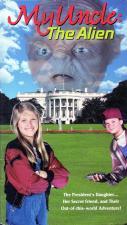Un marciano en la Casa Blanca