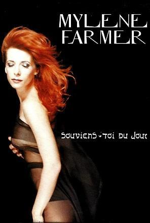 Mylène Farmer: Souviens-toi du jour (Vídeo musical)