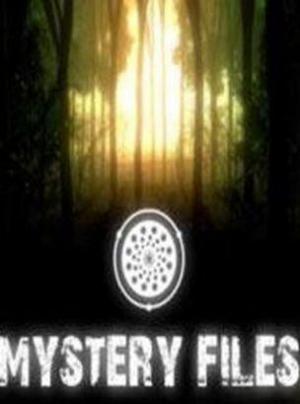 Mystery Files (TV Series) (Serie de TV)