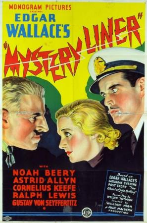 Mystery Liner