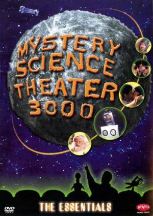 Mystery Science Theater 3000 (Serie de TV)