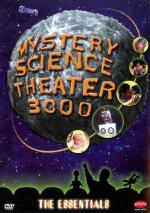 Mystery Science Theater 3000 (TV Series)