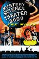 Mystery Science Theater 3000: The Movie (MST3K: The Movie - MST 3000: The Movie)