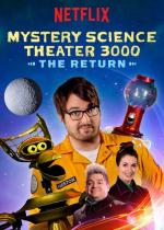 Mystery Science Theater 3000: The Return (Serie de TV)