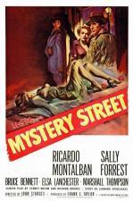La calle del misterio