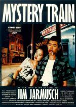 El tren del misterio
